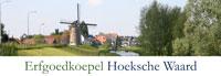 Erfgoedkoepel Hoeksche Waard